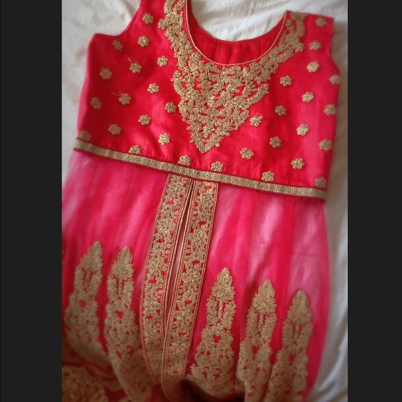 Dresses & Skirts - Indian lehenga dress